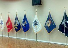 Veterens_Flags_header Sun City Center, American Legion Post, Header, Flags, Activities, National Flag