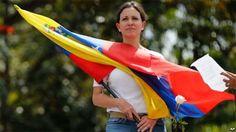 La dirigente de Vente Venezuela, María Corina Machado, destacó que la faena libertaria que protagonizaron los venezolanos el 23 de enero de 1958 hoy tiene más vigencia que nunca por la lucha cívica...