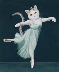 ONDINE - artist; Susan Herbert
