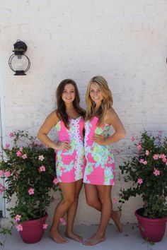 Lilly twins!!