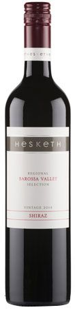 Made in our favourite style of classic Barossa Shiraz (power with elegance), this wine was cool fermented for eight days before being racked into old French Hogsheads for 15 months maturation.