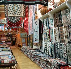 Why stop in Gallup? That is usually the reaction I get when I plan a trip to one of my favorite places. Gallup, New Mexico. There are many reasons to visit Gallup. Gallup New Mexico, Santa Fe Opera, Retirement Planning, Retirement Advice, Retirement Cards, Early Retirement, Carpet Shops, Santa Fe Style, Navajo Rugs