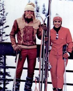 Did mustaches ever actually go out of style in the ski world? Asking for a friend. From a 1973 issue of SKI magazine. Ski Magazine, Out Of Style, Mustache, Skiing, Going Out, The Past, Punk, Vintage, Fashion