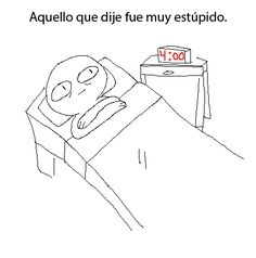 Jajaja i've been there. Funny Spanish Memes, Funny Memes, Jokes, Love Memes, Best Memes, Memes Amor, Mexican Memes, Feeling Stupid, The Good Dinosaur