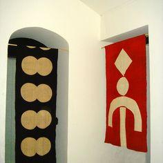 // Samiro Yunoki textiles