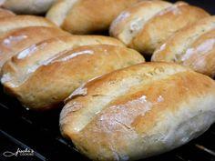 fischis cooking and more: steirische langsemmel