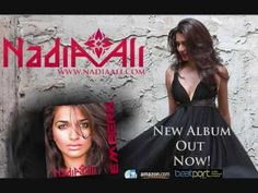Triangle - Nadia Ali - Embers (2009) Nadia Ali, Jukebox, Triangle, Album, Heart, Youtube, Youtubers, Youtube Movies, Card Book