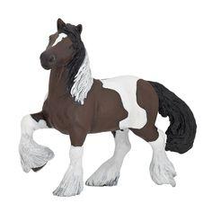 Papo Horse, Pony & Rider Models - Horse Riding Equestrian Toy ....;  /So pretty EL./