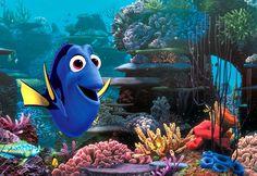 Crítica | Buscando a Dory  Andrew Stanton Angus MacLane Animación Cine USA 2016 Críticas Estrenos Pixar