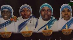 MÁRTIRES DE YEMEN: TESTIGO RELATA ATAQUE DE ISIS A MISIONERAS DE LA CARIDAD  https://www.aciprensa.com/noticias/martires-de-yemen-testigo-relata-ataque-de-isis-a-misioneras-de-la-caridad-84260/