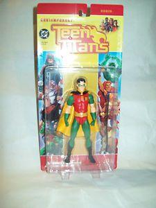 Axel-DC Teen Titans Robin