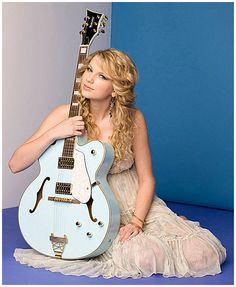 Taylor Swift - USA Weekend Magazine 2008