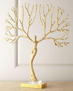 John-Richard Collection Mother Earth Sculpture - Neiman Marcus
