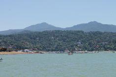 Lago de Valle