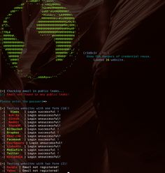 - Know The Dangers Of Credential Reuse Attacks - KitPloit - PenTest Tools for your Security Arsenal ☣ Computer Setup, Computer Technology, Computer Science, Best Hacking Tools, Cyber Ninja, Jesus Painting, Windows System, Computer Security, Tech Hacks