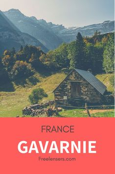 Hikes in the Pyrenees to the Cirque de Gavarnie and surrounding … – Travel World Us Travel, Places To Travel, Places To See, Belle France, Kerala Tourism, Us Destinations, Destination Voyage, Portugal Travel, Blog Voyage