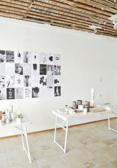 April and May| looking back | popup store                              var ultimaFecha = '8.7.13'