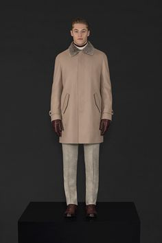 Brioni Fall Winter 2013 Collection - Milan Fashion Week for Men - Esquire