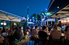 Grab The Popcorn, Sydney Has A New Rooftop Cinema Melbourne, Sydney, 5 Star Restaurants, Book Bar, Best Rooftop Bars, Tinder Dating, Art Deco Buildings, Outdoor Venues, Supper Club