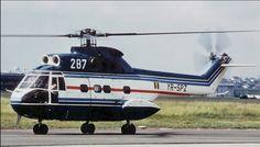IAR 330L Puma - by IAR Brasov