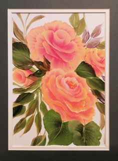 Donna Dewberry presents her traditional Cabbage Rose as well as techniques to create new rose looks. A great video to watch to help develop or improve your c...