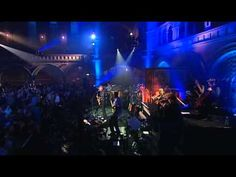 "David Byrne ""I wanna dance with somebody"" from Live at the Union Chapel"