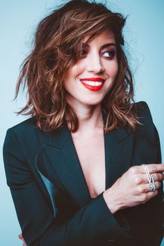 """Aubrey Plaza"" - Twitter Search / Twitter"