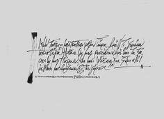 στίχοι:  Τουτ΄οι μπάτσοι που ΄ρθαν τώρα 1928, Γ Ιωαννίδης  καλλιγραφία: Γρηγόρης Παπαγρηγορίου