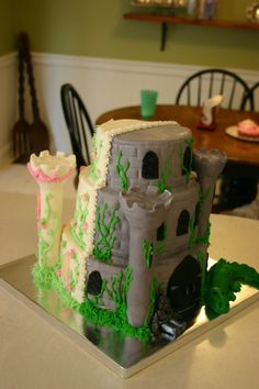 Cake for boy and girl??? this is how I do it!