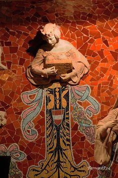 :: Palau de la Musica Catalana ::, Barcelona , Catalunya, Spain !! Unesco world Heritage site !!!