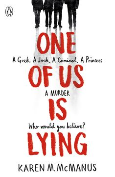 One of Us Is Next : The Sequel to One of Us Is Lying writen by Karen M. McManus: The highly anticipated, New York Times bestselling sequel to One of Us Is Lying! There's a new mystery to solve at Bayview High, and there's a whole new set of rules. Ya Books, Free Books, Good Books, One Of Us, All The Bright Places, The Lunar Chronicles, Ya Novels, Karen, Mystery Books