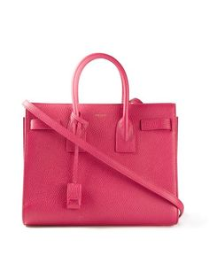 88196acb0c6 Shop Saint Laurent small 'Sac de Jour' tote in Biondini Paris from the  world's
