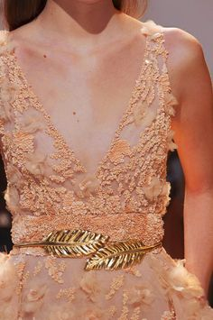 Zuhair Murad Couture S/S 2014