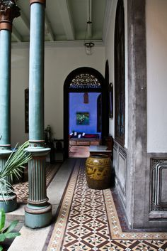 More from Cheong Fatt Tze mansion in Georgetown, Penang, Malaysia