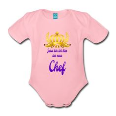 BIO Body Babybody Ich schreie nicht MIT oder OHNE Wunschname Strampler Geburt