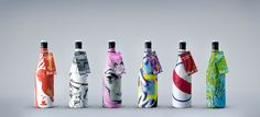 GDR : Brewery wraps its beers in limited-edition artwork