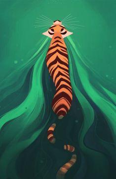 #TigerHunting....,