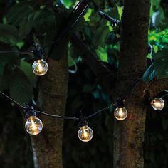 Lucas Led Outdoor Party Lichterkette Erweiterungsset Sirius - Lucas Led Outdoor Party Lichterkette Erweiterungsset Sirius Imágenes efectivas que le proporcionamo - Outdoor Party Lighting, String Lights Outdoor, Outdoor Parties, Lighting Ideas, Lighting Direct, Porch Lighting, Design Shop, Sirius, Products