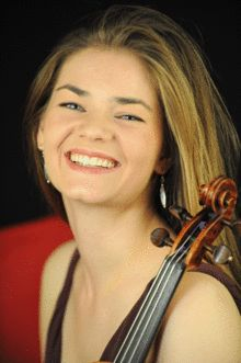 March 22 @ The Old Church - Violinist and Portland native Rebecca Anderson returns for an intimate musical evening featuring music inspired by New York City. This concert is a benefit for BRAVO Youth Orchestras.