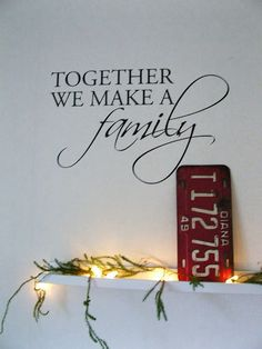 Wall stencil quotes for kitchen sayings Ideas for 2019 Wall Stencil Quotes, Wall Quotes, Life Quotes, Relationship Quotes, Leelah, Make A Family, Family Pictures, Bedroom Quotes, Kitchen Quotes