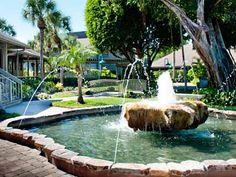 Periwinkle Place Shops is Sanibel's largest shopping oasis. Sanibel Island, FL Photo by Debi Pittman Wilkey.
