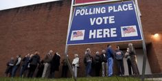 Stop Perpetuating The Myth Of Vote Fraud To Distract From The Reality Of Massive Voter Suppression