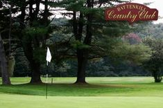 $10 for 9 Holes with Cart at Battenkill Country Club in Greenwich near Albany ($23 Value. Good Any Time until July 1, 2018!)