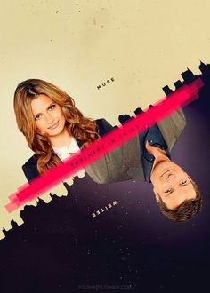 Castle and Beckett Perfect edit!!💞