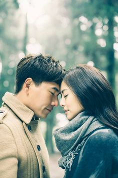 COMING SOON: Someone Like You, starring Kingone Wang and Kirsten Ren