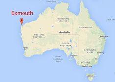 3 Natural Wonders of Exmouth Western Australia Queensland Australia, South Australia, Western Australia, Australia Travel, Travel Planner, Trip Planner, Tasmania, Natural Wonders, Melbourne