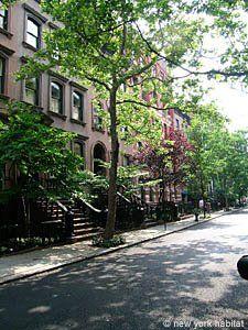 New York 1 Bedroom apartment rental - just a few doors down from Carrie Bradshaw's door.