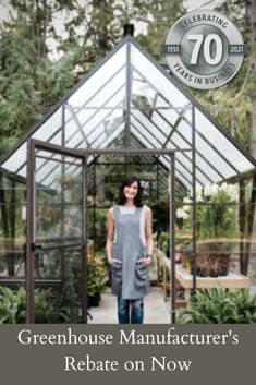 Save $500 on almost every greenhouse until April 16th Diy Greenhouse Plans, Best Greenhouse, Greenhouse Gardening, Vegetable Gardening, Raised Garden Beds, Raised Beds, Orangery Conservatory, Green Houses, Marble Coasters