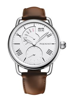 Pequignet celebrates its anniversary, 40 years of history... PEQUIGNET Equus range women Limited Editions (See more at: http://watchmobile7.com/articles/pequignet-equus-range-women-gent-limited-editions) (4/4) #watches #pequignet