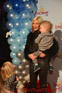 Tori Spelling at the Premiere of Disney On Ice presents Let's Celebrate  Celebrity Families Celebrate the Holidays at Premiere of the Disney On Ice presents Let's Celebrate! #DisneyOnIce #Video #Interviews Red Carpet Coverage   http://www.redcarpetreporttv.com/2014/12/12/celebrity-families-celebrate-the-holidays-at-premiere-of-the-disney-on-ice-presents-lets-celebrate-disneyonice-video-interviews-red-carpet-coverage/